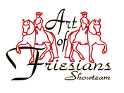 Art of Friesians